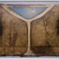 Toast, 2002, Öljy alumiinille, 47x62cm